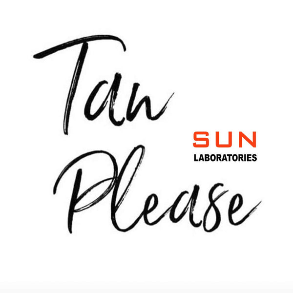 Spray Tan in a Bottle 8 Oz Self Tanner for a Quick Sunless Fake Tan by Sun Labs