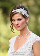 Bridal Hair Accessory Sale