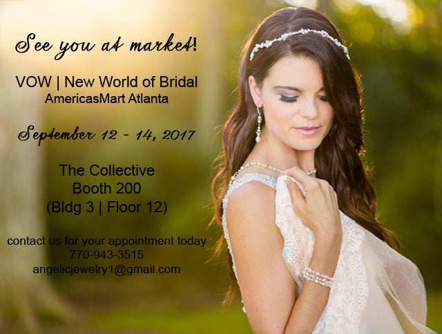 Vow New World of Bridal 2017