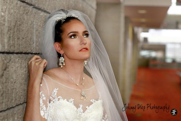 Wholesale Bridal Jewelry