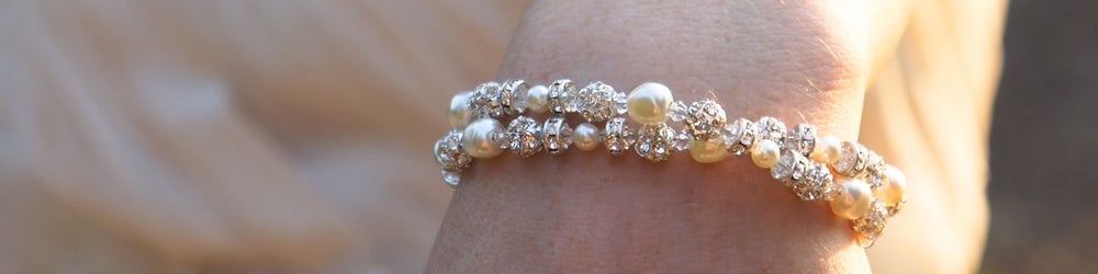 Bridal Bracelets | Wedding Bracelets
