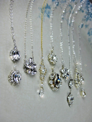 Bridal Necklace Sale