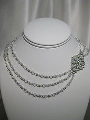 Bridal necklaces Sale