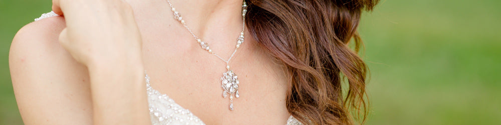 Bridal Necklaces | Wedding Necklaces
