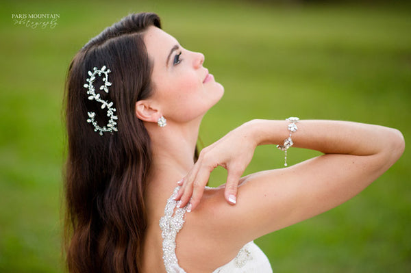 wholesale wedding hair accessories