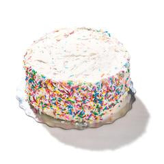 Handmade Ice Cream Cakes!