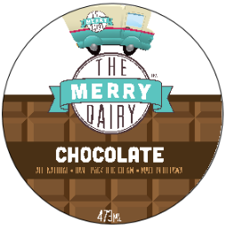Chocolate (GF/SF) Pints!