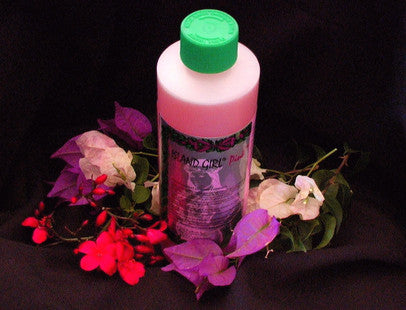 ISLAND GIRL PINK Cleansing Lotion™