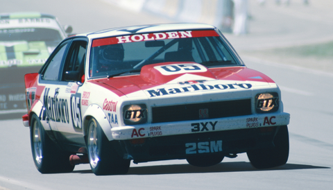 1978 BATHURST WINNING HOLDEN A9X TORANA BROCK/RICHARDS ( PRE-ORDER )