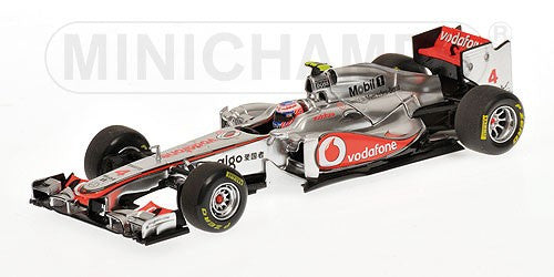 "McLaren Mercedes MP4/26 2011 Jenson Button "" SPECIAL """