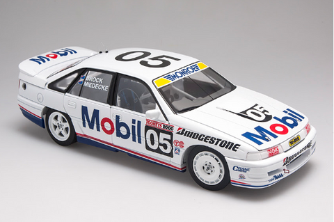 "Holden VN Commodore SS Group A  1991 Tooheys 1000 - Drivers: Peter Brock / Andrew Miedecke "" SPECIAL """