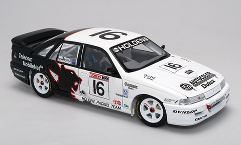 Holden VN Commodore SS Group A  Holden Racing Team 1991 Tooheys 1000 Runner-Up  Drivers: Win Percy / Allan Grice ( PRE-ORDER )