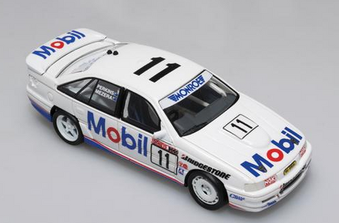 HOLDEN VN COMMODORE SS GROUP A 1991 TOOHEYS BATHURST 1000 - DRIVERS: LARRY PERKINS / TOMAS MEZERA ( PRE-ORDER )