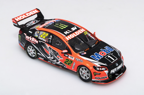 "Holden VF Commodore  Holden Racing Team - 2016 Clipsal 500 Race 2 Winner  Driver: James Courtney "" SPECIAL """