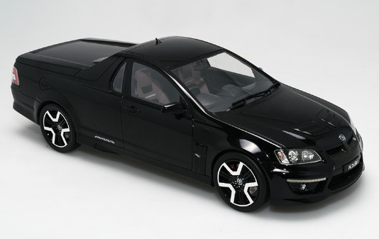 HSV 20 Years of Maloo R8 Limited Edition in Phantom Black ( PRE-ORDER )