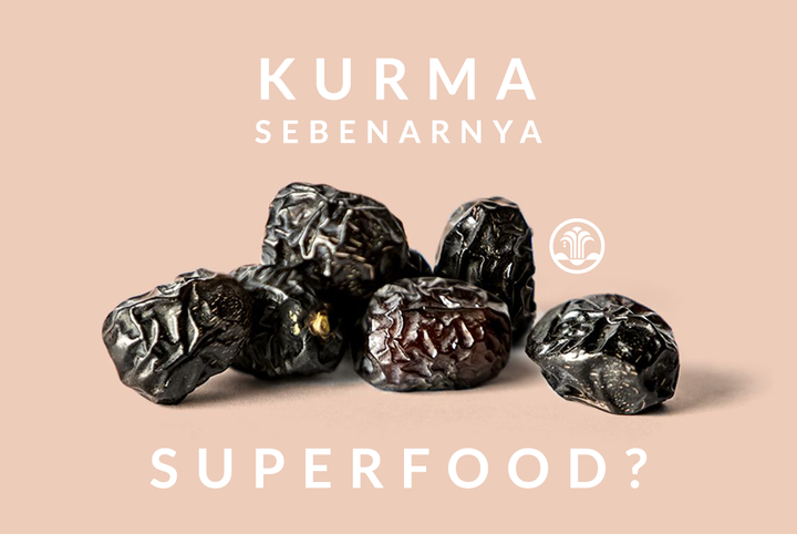Kurma directly from farm in Madinah to your doorstep in Malaysia