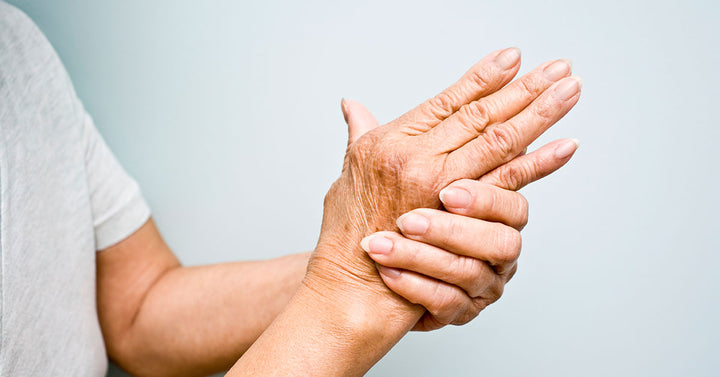 5 important facts about Arthritis