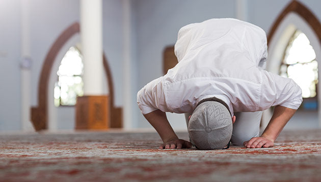 The importance of prayer that we should not miss