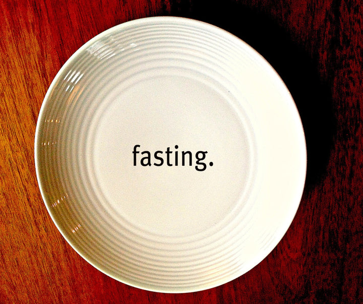 What you need to sustain energy all throughout your day of fasting