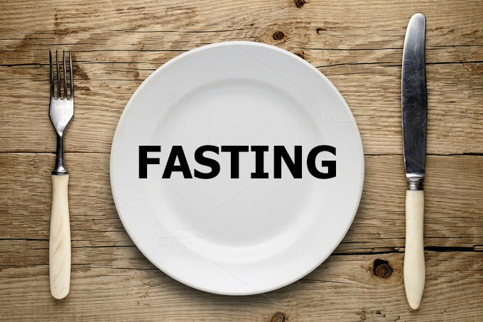 My First Time Experiencing fasting in holy month