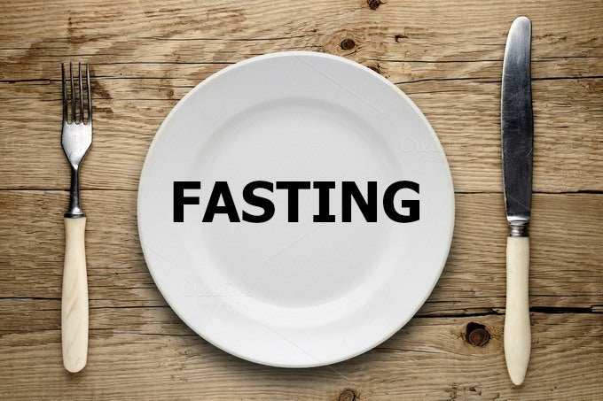 Types of fasting in Islam apart from the usual Ramadhan Fasting