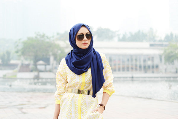 5 reasons this blogger is successful: The success story of Vivy Yusof