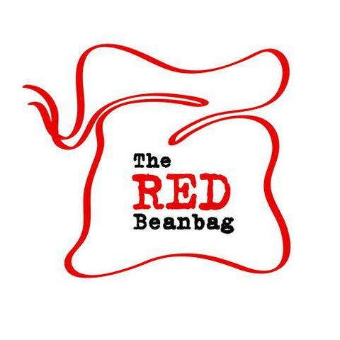 The Red Bean Bag