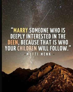 Quotes by Mufti Menk to inspire your daily life