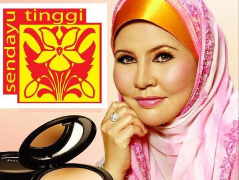 Rozita Ibrahim is the founder of Sendayu Tinggi
