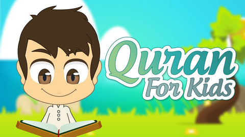 quran for kids made easy