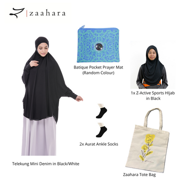 Zaahara Women Travel Set