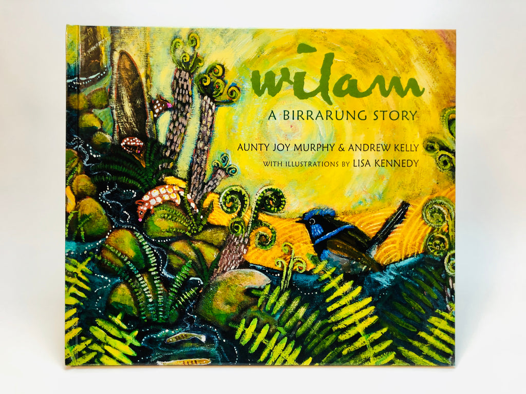 Read Out Loud! Children's Books: Stories from Naarm
