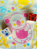 Maneki - Koala rubber stamp