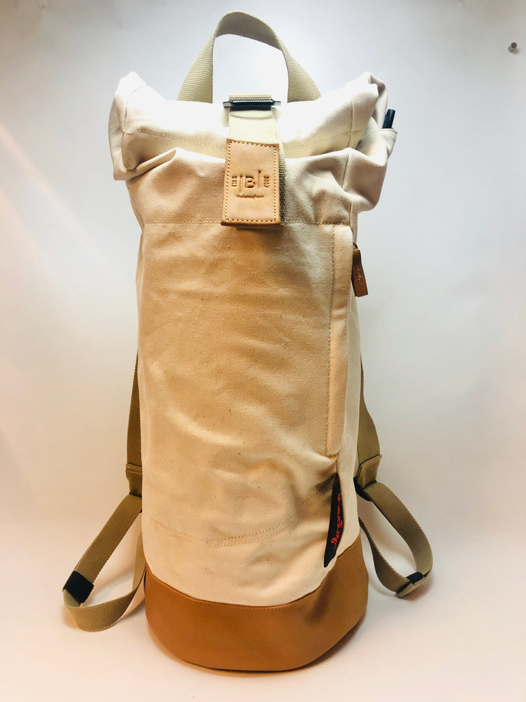 Urban Back Pack 'Boroughs + Henty'