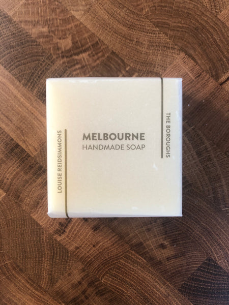 The Boroughs Melbourne Soap