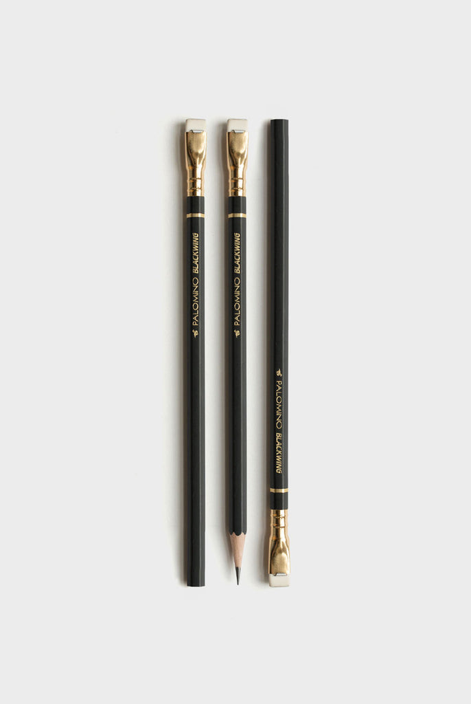 Draw, Write now! Blackwing pencils