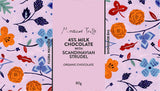 The Boroughs + Monsieur Truffe Chocolate