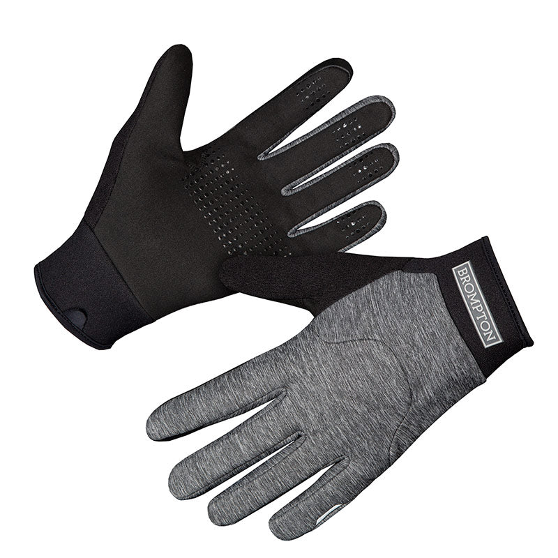 Cycling: Brompton London cycle gloves