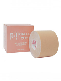 Miss Circle Original Nude Color Boob Tape