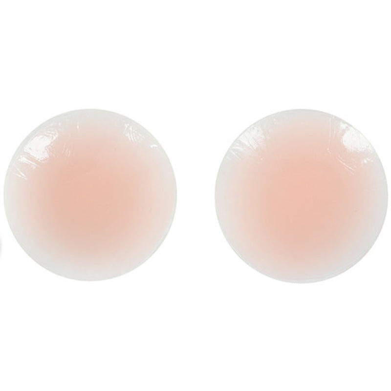 Silicon Reusable Nipple Covers - Miss Circle