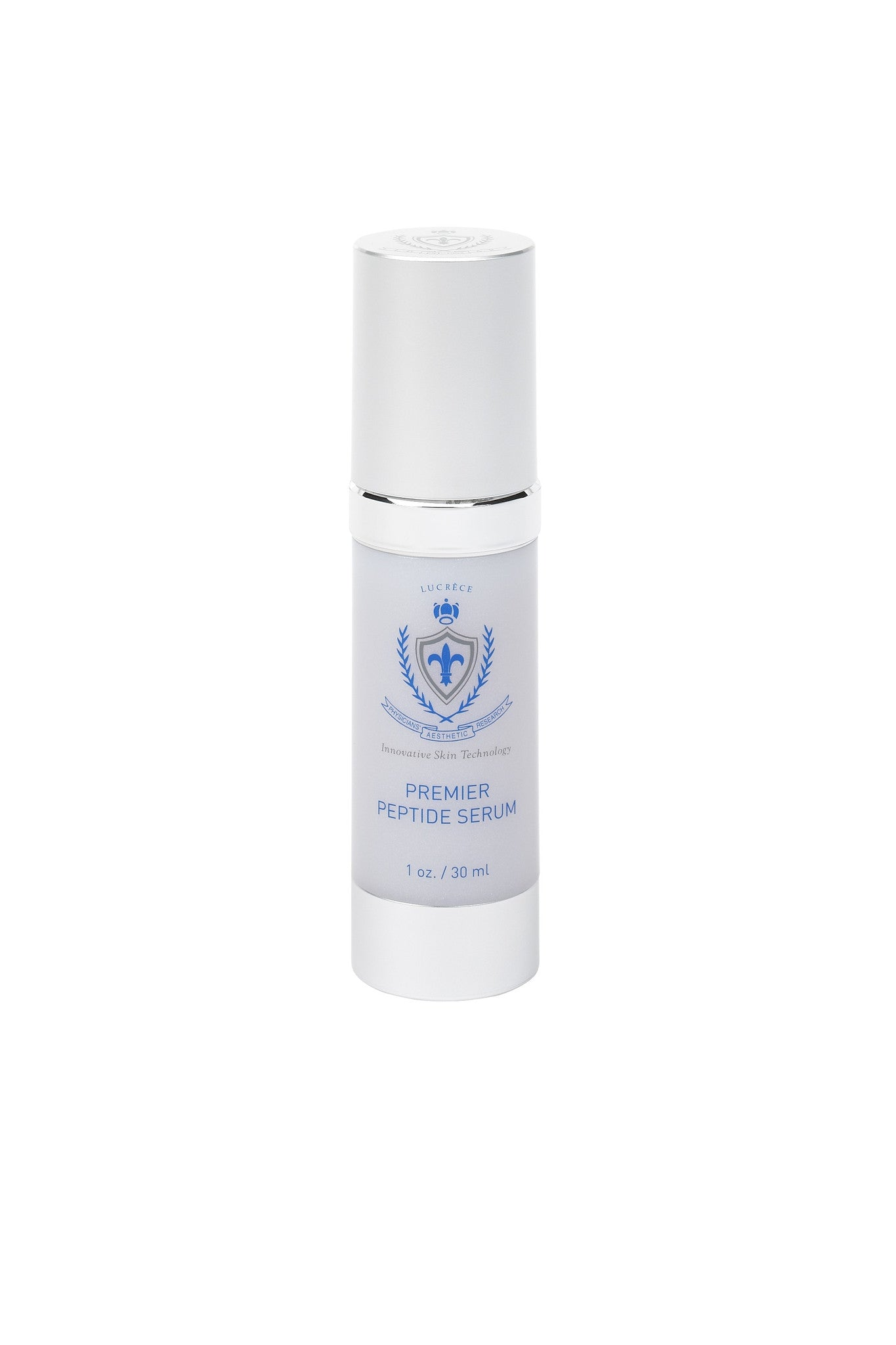Premier Peptide Serum (ultra-potent anti-wrinkle serum)