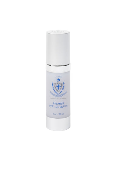 Premier Peptide Serum (ultrapotent age management serum, normal til moden og solskadet hud)