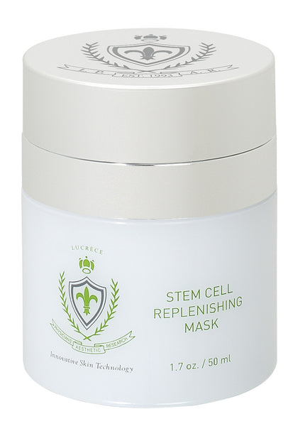Vitamin C Stem Cell Mask (normal til moden hud)