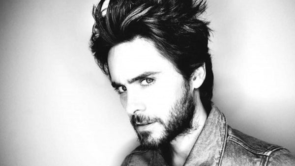 The Modern Man Style - Jared Leto in focus