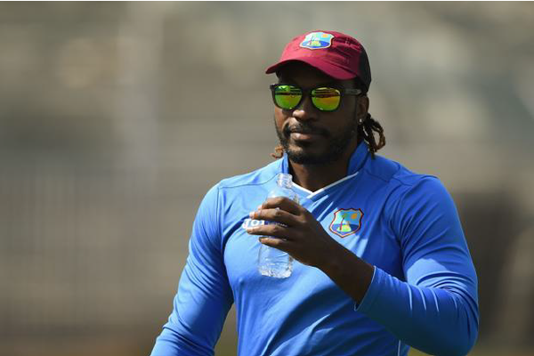 Chris Gayle takes a cue from Yuvraj Singh, turns investor - Published by Livemint