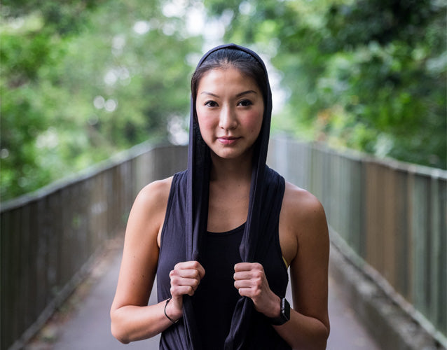The Living Your Passion Project: Wendy Wong