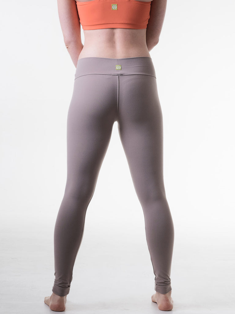Sally Leggings in Taupe