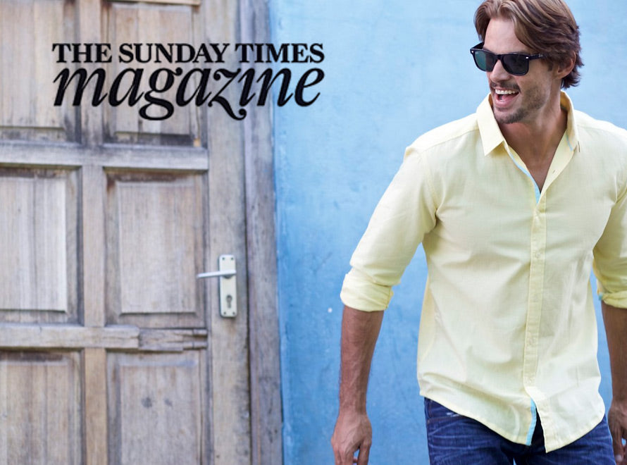 Shades of Summer - Times Magazine