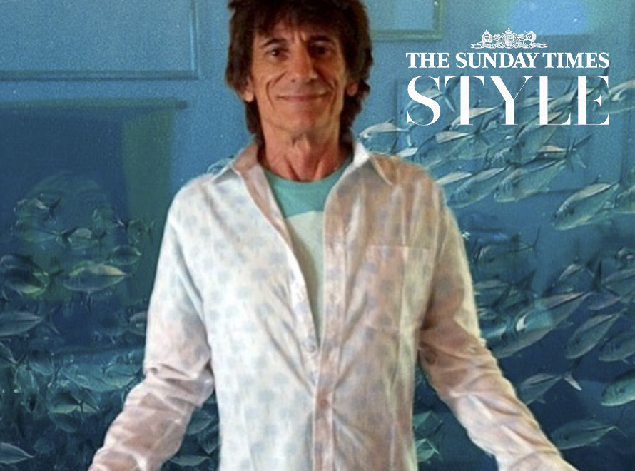"The Sunday Times ""Style"" Magazine"
