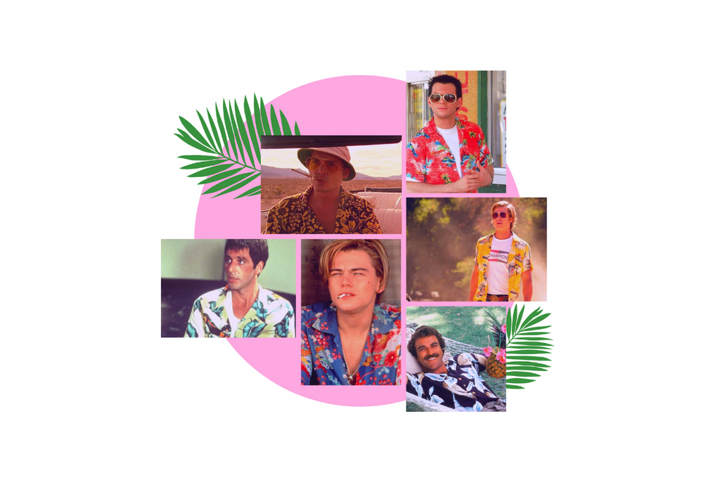 The Hawaiian Shirt